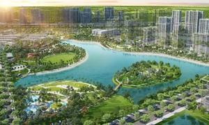 Vinhomes Grand Park: Lựa chọn hấp dẫn cho nhà đầu tư nước ngoài
