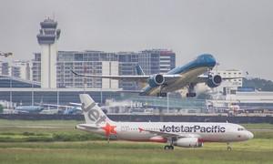 Vietnam Airlines và Jetstar Pacific tăng nhiều chuyến bay dịp Quốc khánh