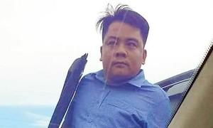 """Giang """"36"""" liên quan đến hàng loạt vụ chiếm đất ở Đồng Nai"""