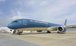 Siêu máy bay Boeing 787-10 Dreamliner sắp có mặt tại Việt Nam