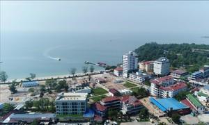 Campuchia cấm mở sòng bạc trực tuyến vì đe doạ trật tự xã hội