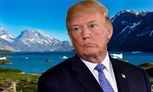 Trump huỷ chuyến thăm Đan Mạch vì bị từ chối bán đảo Greenland