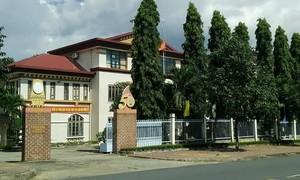 Nguyên Viện trưởng KSND tỉnh Kon Tum bị kỷ luật
