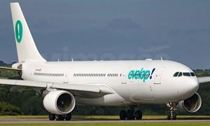 Máy bay 'rơi tự do' khiến 14 hành khách bị thương