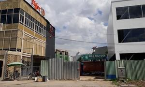 Công ty HDTC bị tố bán đất hơn 20 năm vẫn chưa giao nền cho khách hàng