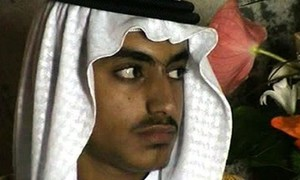 Quan chức Lầu Năm Góc xác nhận con trai Osama bin Laden đã chết