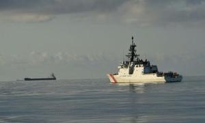 Mỹ và ASEAN lần đầu tiên tổ chức diễn tập hàng hải chung