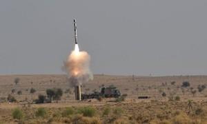 Thái Lan nhiều khả năng mua siêu tên lửa diệt hạm BrahMos của Ấn Độ