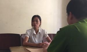 Tạm giam kẻ nhiễm HIV cắn 4 cán bộ Công an bị thương