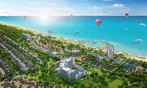 Bình Thuận tổ chức hội nghị mời gọi đầu tư vào tháng 9