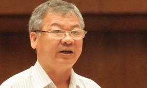 """Bị kỷ luật, nguyên Trưởng ban Nội chính Tỉnh uỷ Đồng Nai """"rời ghế"""" ĐBQH"""