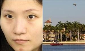Mỹ kết tội một phụ nữ Trung Quốc vì xâm nhập khu nghỉ dưỡng của Trump