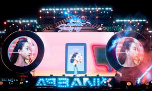 ABBANK giới thiệu ứng dụng xác thực thanh toán bằng nhận diện gương mặt