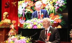 Học viện Chính trị quốc gia Hồ Chí Minh kỷ niệm 70 năm xây dựng và phát triển