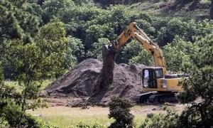 Phát hiện 44 thi thể bị chôn dưới giếng ở Mexico