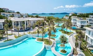 Những dự án giải trí, nghỉ dưỡng tầm cỡ đang làm thay đổi du lịch Việt Nam