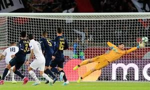 PSG đè bẹp Real Madrid 3-0