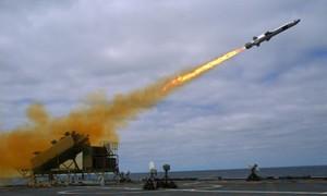 Trung Quốc hung hăng trên Biển Đông, Mỹ điều tên lửa mạnh đối phó