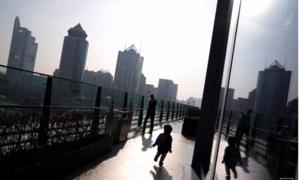 Tăng trưởng kinh tế Trung Quốc thấp nhất trong 3 thập kỷ qua
