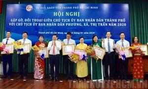 Kiến nghị lãnh đạo TPHCM đẩy nhanh quy hoạch dự án lấn biển Cần Giờ