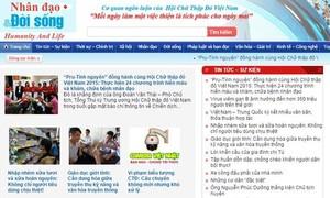 Báo Nhân đạo và Đời sống, Thời báo Kinh tế Việt Nam bị yêu cầu dừng xuất bản