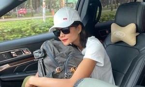 Hoa hậu H'Hen Niê chia sẻ chuyến thám hiểm Sơn Đoòng