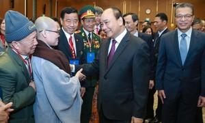 Việt Nam là một trong 10 nước nhận kiều hối lớn nhất thế giới