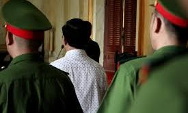 Bị tuyên án tử, cựu giáo viên xin hiến tạng