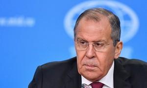 Quyền ngoại trưởng Nga nói Iran bắn nhầm máy bay vì 'sức ép' từ F-35 của Mỹ