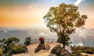 Sun Group khai trương hệ thống cáp treo hiện đại tại Núi Bà Đen – Tây Ninh