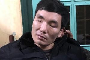 Người đàn ông bị chém tử vong khi đang quét dọn nghĩa trang