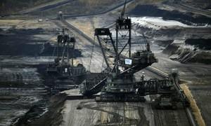 Đức sắp ngưng sử dụng điện than để bảo vệ môi trường