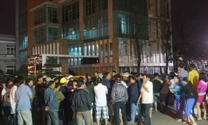 Vì sao hoãn phiên tòa công ty thép kiện Chủ tịch Đà Nẵng?