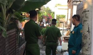 Hỏa hoạn lúc rạng sáng ở Sài Gòn, 5 người tử vong thương tâm