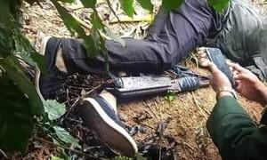 Nghi phạm bắn 3 mẹ con đơn thân thương vong đã tự sát