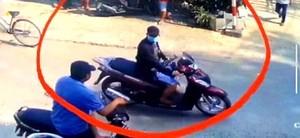 Nghi phạm bắn 4 người tử vong tại sòng bạc ở Sài Gòn bị bắt