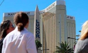 Nạn nhân vụ xả súng Las Vegas được bồi thường lên tới 800 triệu USD