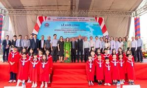 Thêm một ngôi trường quốc tế tại TP.Biên Hoà