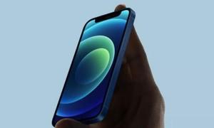 iPhone 12 ra mắt không kèm phụ kiện nhằm... bảo vệ môi trường
