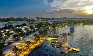 Dự án Ngọc Dương Riverside bất ngờ hút khách đầu tư