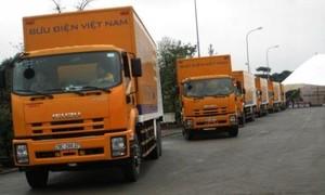 Bưu điện Việt Nam miễn phí chuyển phát hàng cứu trợ đến vùng lũ