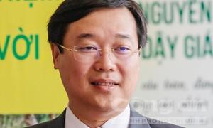 Ông Lê Quốc Phong đắc cử Bí thư Tỉnh ủy Đồng Tháp