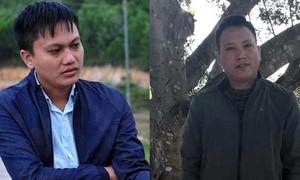 Vụ tống tiền doanh nghiệp 250 triệu đồng: Thêm 1 nhà báo bị bắt giam