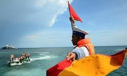 Không để bất cứ đối tượng nào xâm phạm vùng biển Việt Nam