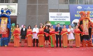 Trung tâm dinh dưỡng, vận động cao cấp lớn nhất Việt Nam tiếp tục mở rộng
