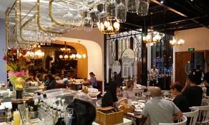 Tấm lòng của chủ nhà hàng 48 BISTRO và các đầu bếp hướng về miền Trung