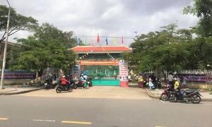 Quảng Nam cho học sinh nghỉ học 2 ngày tránh bão số 9