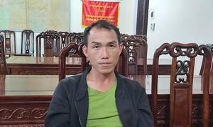 Nổ súng bắt giữ cựu du học sinh người Lào cùng 5kg ma túy