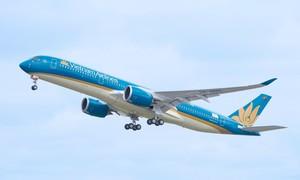 Vietnam Airlines điều chỉnh khai thác do ảnh hưởng của bão số 9