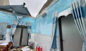 Bão số 9 khiến hơn 56.000 nhà dân bị tốc mái